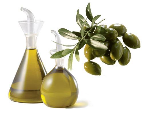 Jabones de aceite de oliva virgen -